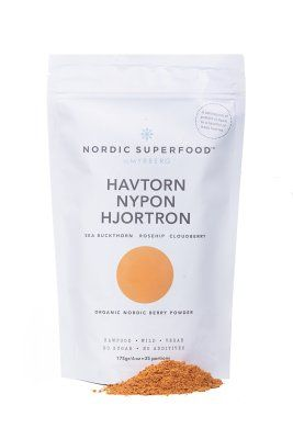 Nordic Superfood
